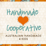 Handmade Cooperative - Australian Handmade 4 Kids
